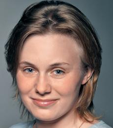 Виталия Львова
